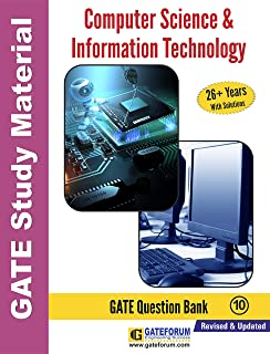 Amazon in: Buy Gate forum computer science engineering study