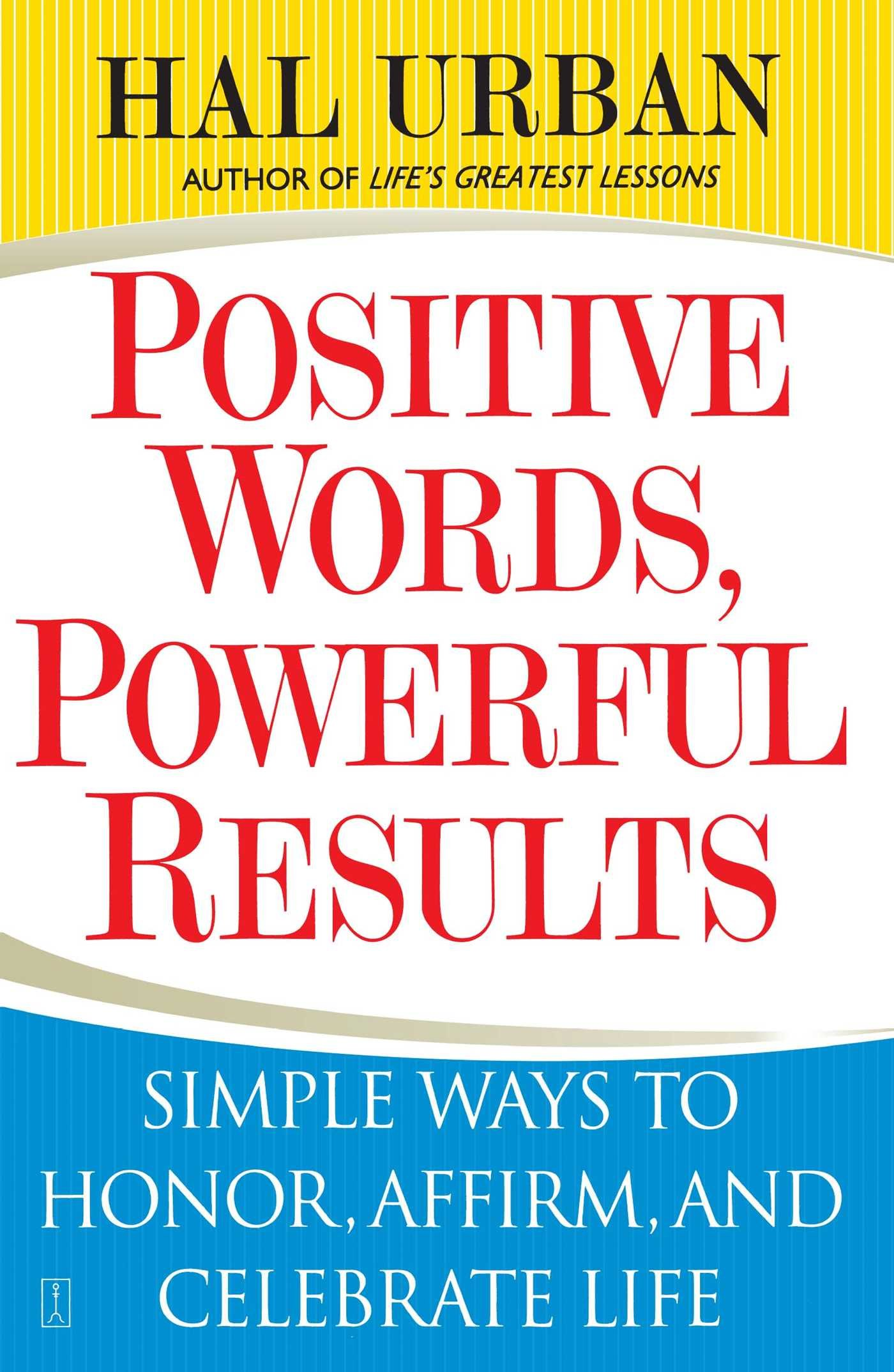 amazon positive words powerful results hal urban