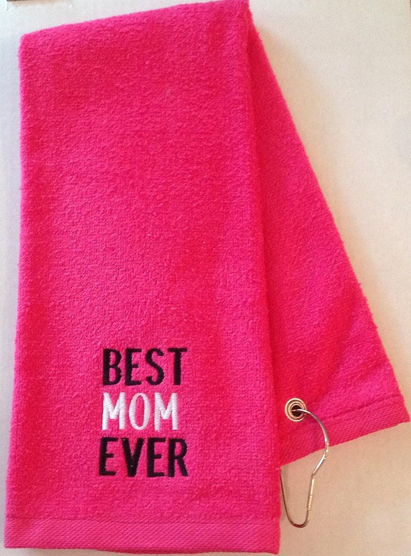 Best Best B0795T4TYG Mom Everゴルフタオル B0795T4TYG, マネキンスタイル:44a8da1e --- lindauprogress.se