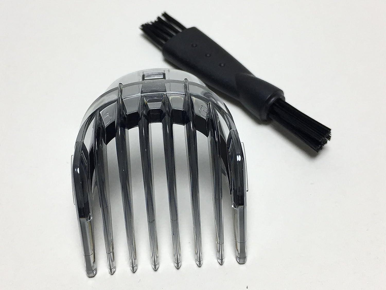 New HAIR Trimmer CLIPPER COMB For Philips Trimmer QT4022 QT4023 QT4024 QT4022N QT4022/41 shaver Replacement Accessories Parts generic QT4022 / QT4023