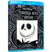 Pesadilla Antes De Navidad - Edición Coleccionista [Blu-ray]