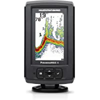$127 » Humminbird 410150-1 PIRANHAMAX 4 Fish Finder,Black