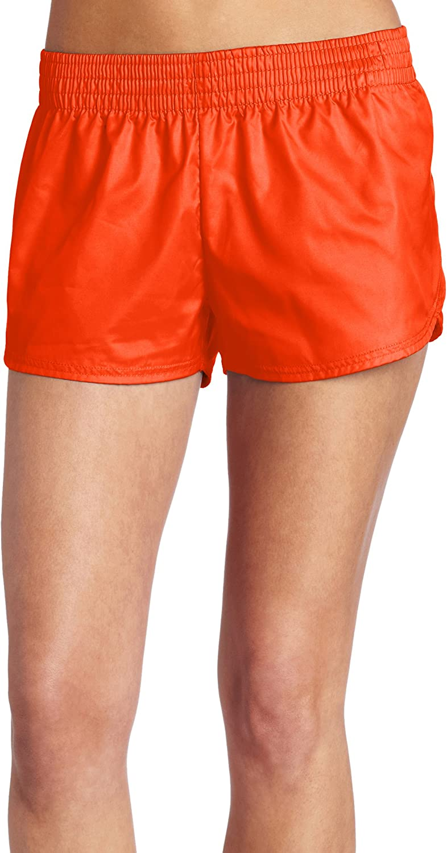 Soffe intensité Femme Ultra Low Rise Softball M Pantalon Noir Rapide ND5337W J33