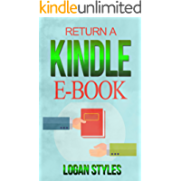 Return a Kindle E-Book: How to Easily Cancel and Return Kindle E-Books