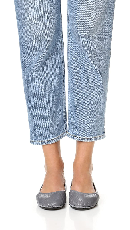 Amazon.com | Yosi Samra Women\'s Stella Flats II | Flats
