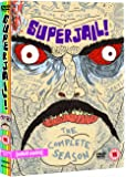 Superjail - [Adult Swim] [DVD] [2008]