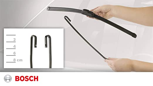 Pack of 1 Bosch 26A ICON Wiper Blade 26-Inch