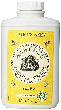 Burt\'s Bees: Baby Bee Dusting Powder, 4.5 oz