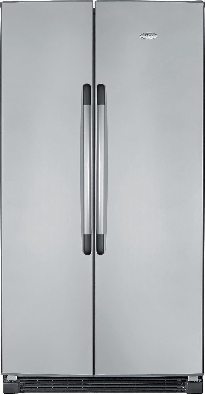 Whirlpool 20 RU-D1 A+ Side by Side/A+ / Kühlen: 335 L/Gefrieren: 210 ...