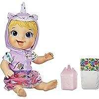 Boneca Baby Alive Tinycorn Loira - E9423 - Hasbro