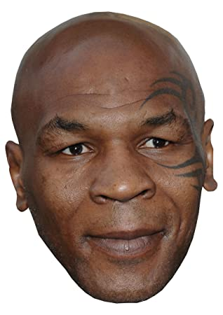 Celebrity face mask kit mike tyson do it yourself diy 2 celebrity face mask kit mike tyson do it yourself diy 2 solutioingenieria Image collections