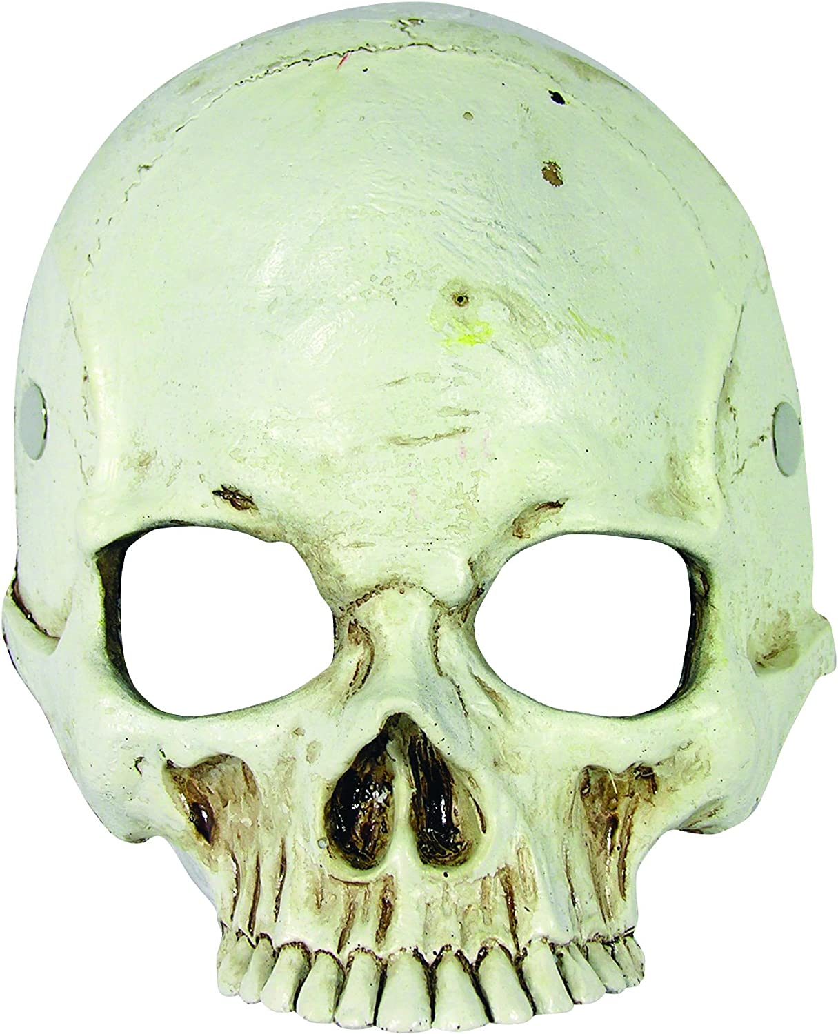 Forum Novelties Foam Skull Mask