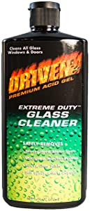 Driven Extreme Duty Glass Cleaner, 16 oz Bottle