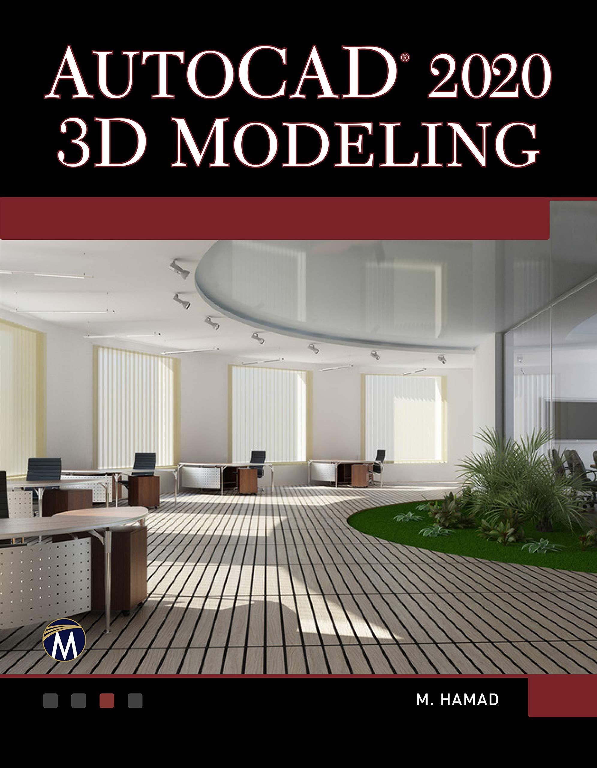 AutoCAD 2020 3D Modeling: Amazon.es: Hamad, Munir: Libros en idiomas extranjeros