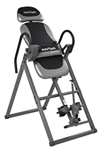 Innova ITX9900 Heavy Duty Deluxe Inversion Table with Air Lumbar Support