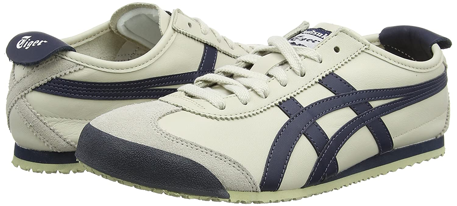 Onistuka Tiger Mexico Herren Onitsuka Mexico Tiger 66 Low-Top 6427db