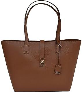 Michael Kors Sady Saffiano Leather Pink Shopper Tote Bag Large ... 3c6637ca633e5