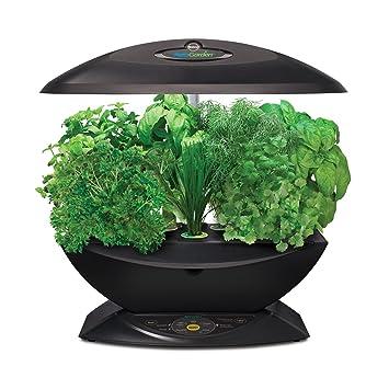 aero garden com. AeroGarden 7 With Gourmet Herb Seed Kit Aero Garden Com R