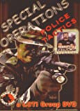 Special Operations Police Tactics on DVD