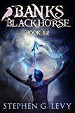 Banks Blackhorse Book 1 - 2: The Night the Sky Fell and The Day the Sky Shattered (Banks Blackhorse series)