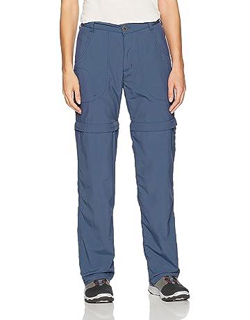 8c0a9c36b7 White Sierra Women's Sierra Point 31-Inch Inseam Convertible Pant