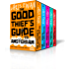 The Good Thief's Guides Box Set: Books 1-5 of the Good Thief's Guide Mysteries