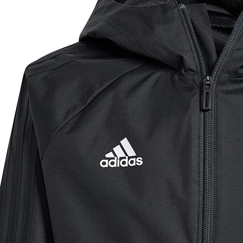 adidas Childrens Tiro17 Training Jacket Boys Football Amazon