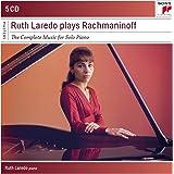 Ruth Laredo Plays Rachmaninoff  - The Complete Solo Piano Music