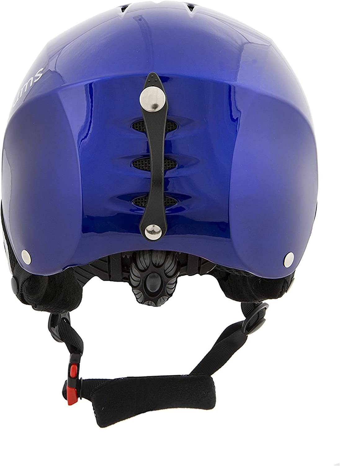 Multiple Sizes and Colors Lucky Bum Adult Snow Ski Helmet