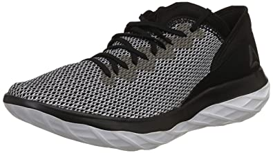 65a70bbbbdf058 Reebok Women s Astroride Forever Black White Running Shoes - 6.5 UK India  (40