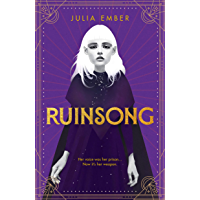 Ruinsong book cover