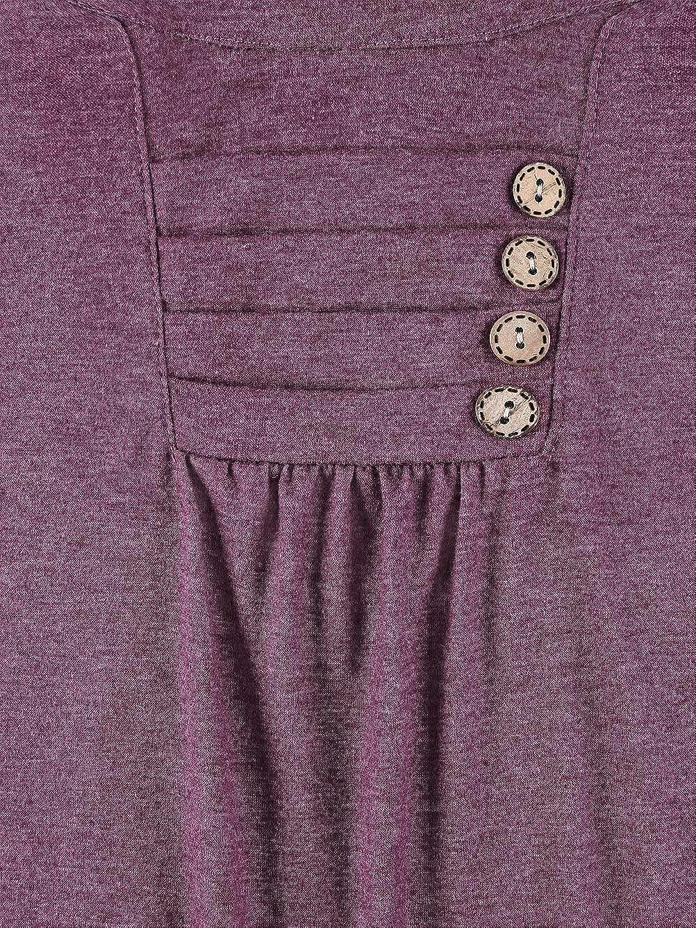 Kaei/&Shi Hooded Cowl Neck Tunic Drawstring Color Block Sweatshirt Hoodies Women Fashion