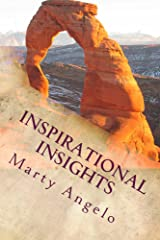 Inspirational Insights: Christ in You! Kindle Edition