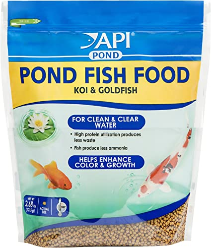 API-POND-Pond-Fish-Food