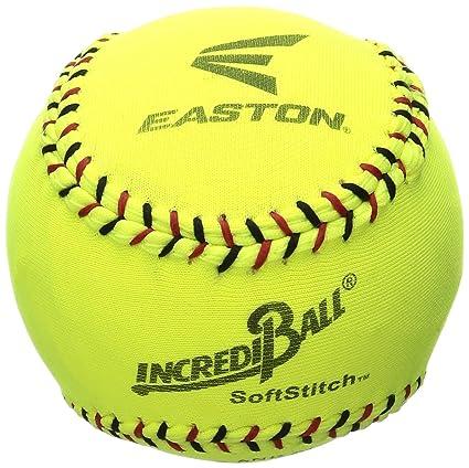 Easton Incrediball Softstitch Baseball