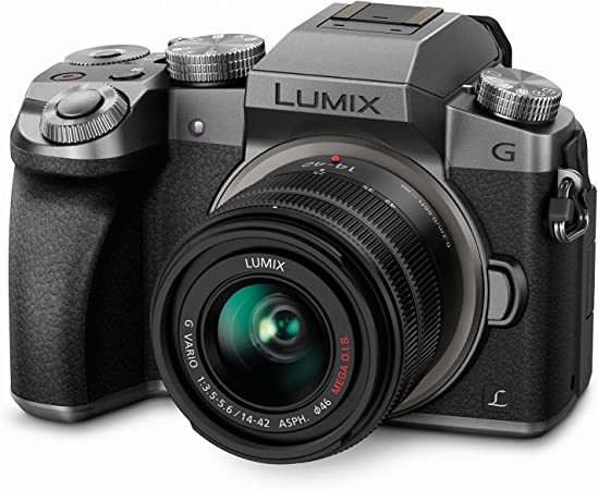 Panasonic DMC-G7KS product image 8
