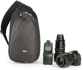 THINK TANK Tumstyle 20 V2 Messenger Bag, 75 cm, Black (Negro)