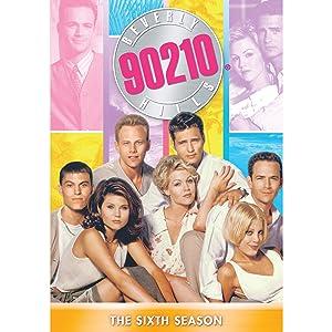 Beverly Hills, 90210: Season 6