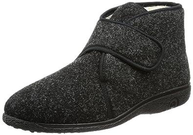 Zapatos negros Intermax para hombre xwzk1j6a