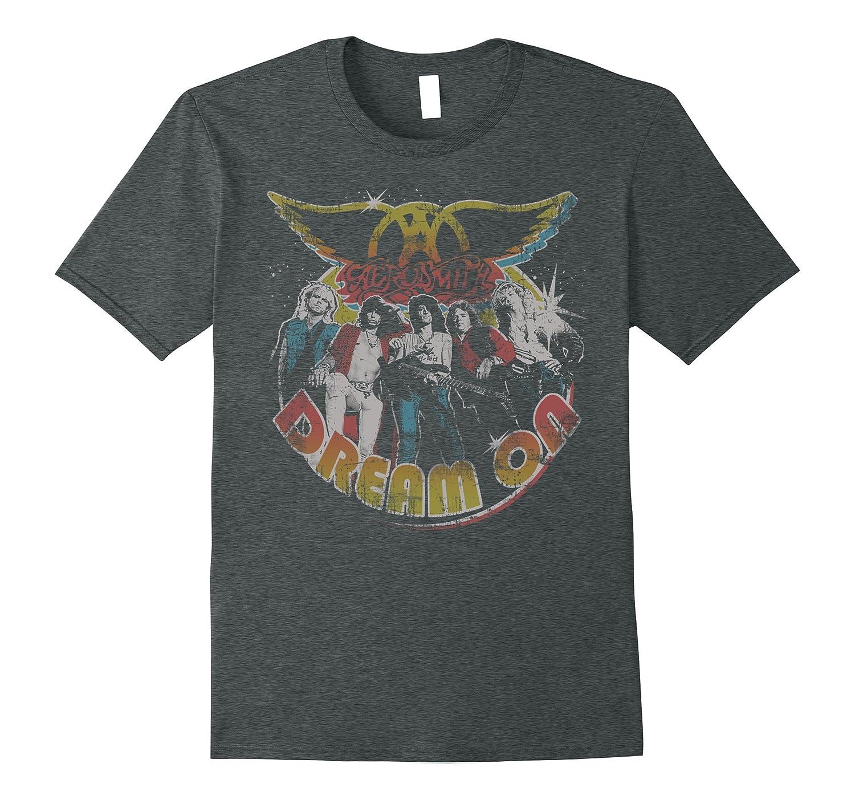 Aerosmith - Dream On T-Shirt-FL