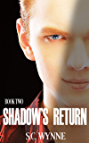 Shadow's Return: Psychic Detective Mysteries