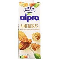 Alpro Central Lechera Asturiana Bebida de Almendra