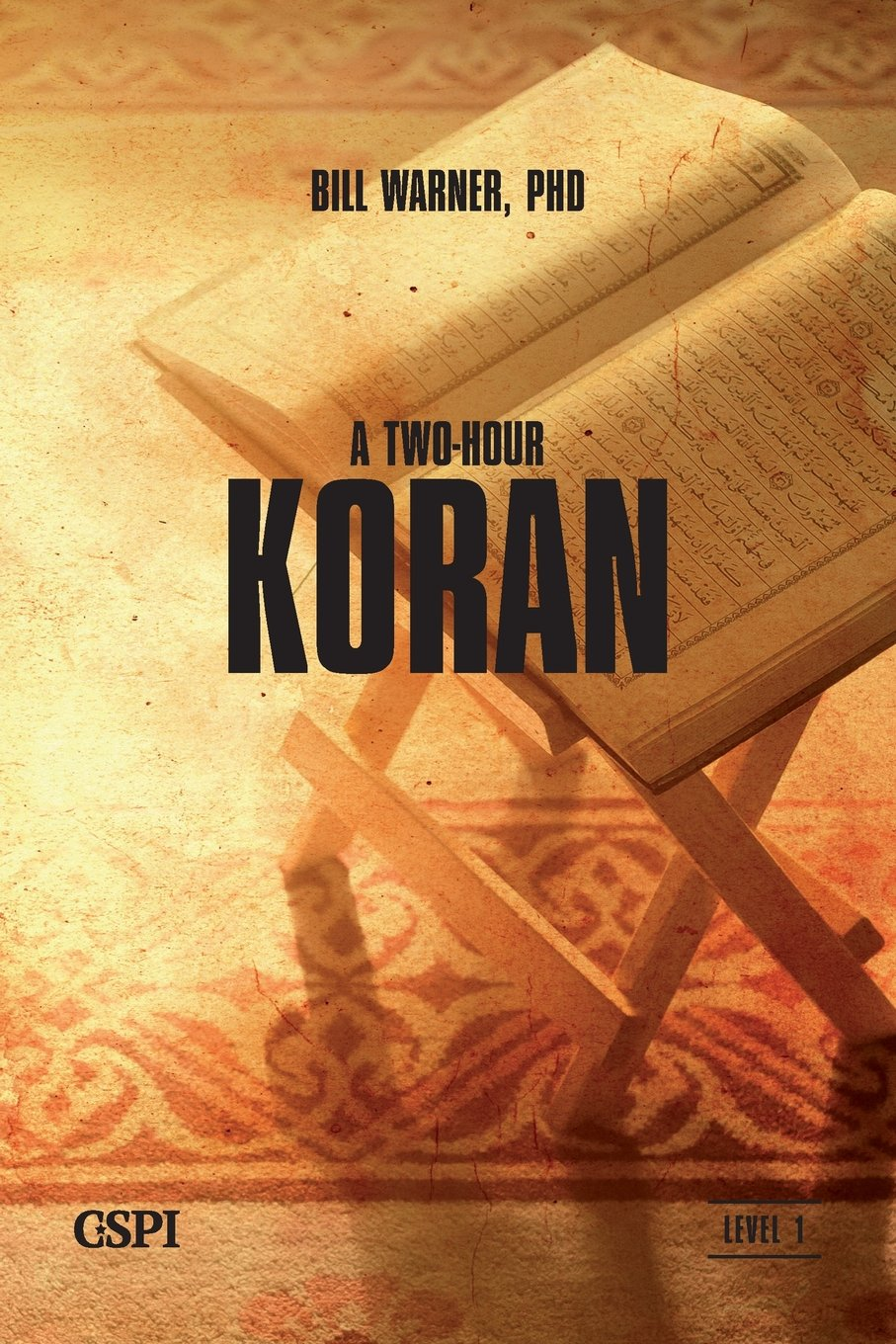 Two Hour Koran Taste Islam product image