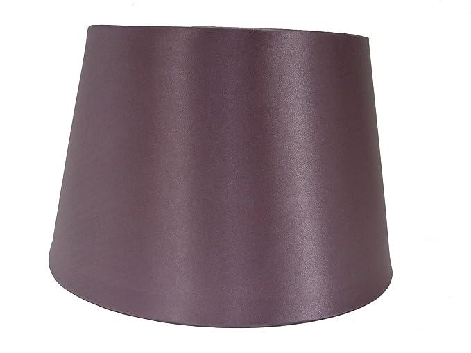 Lampade Da Ufficio A Soffitto : Paralume a tamburo per lampade da tavolo o da soffitto in raso