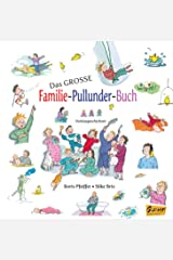 Das grosse Familie-Pullunder-Buch: 21 Vorlesegeschichten  (German Edition) Kindle Edition