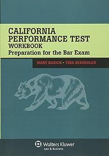 2019 California Bar Exam Total Preparation Book: California
