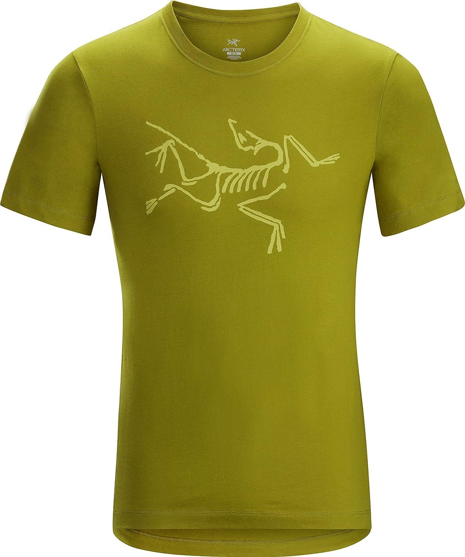 Arcteryx - Camiseta de manga corta para hombre: Amazon.es ...