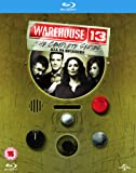Warehouse 13: The Complete Series [Region Free]