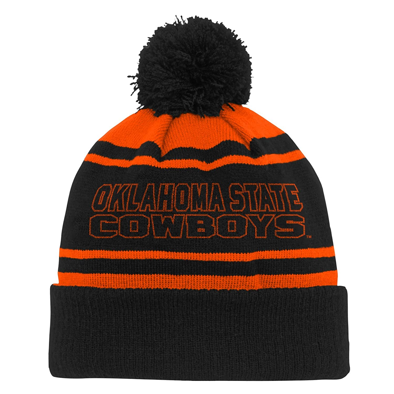 Outerstuff NCAA Teen-Boys Reflective Cuff Knit Hat