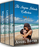 The Aegean Islands Collection Vol. 1 (The Greek Isles Series)
